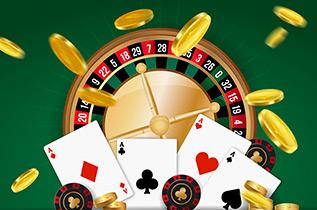 Casinos Online Ohne Einzahlung