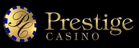 Prestige Casino mit Mobile Zahlungen